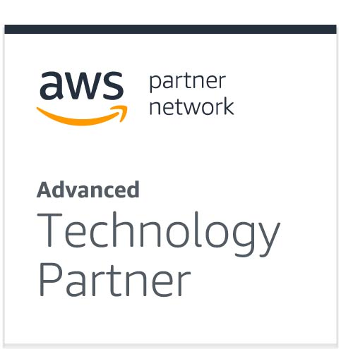 AWS Advanced Technology Partner Badge